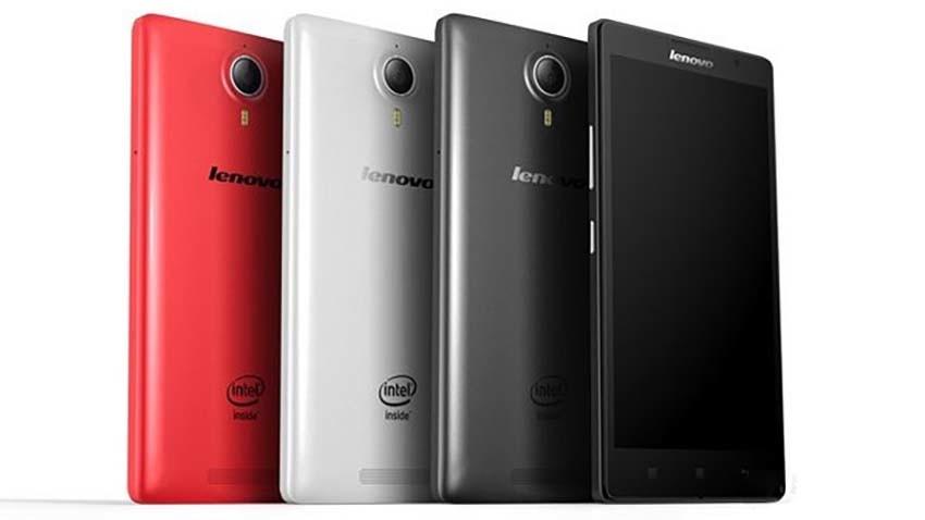 Lenovo K80 - smartfon z 4 GB RAM i baterią 4000 mAh
