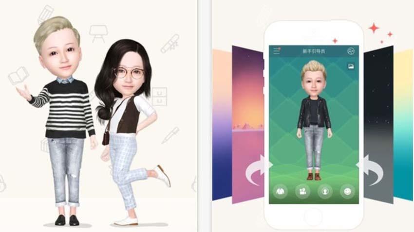 Aplikacja My Idol podbija świat