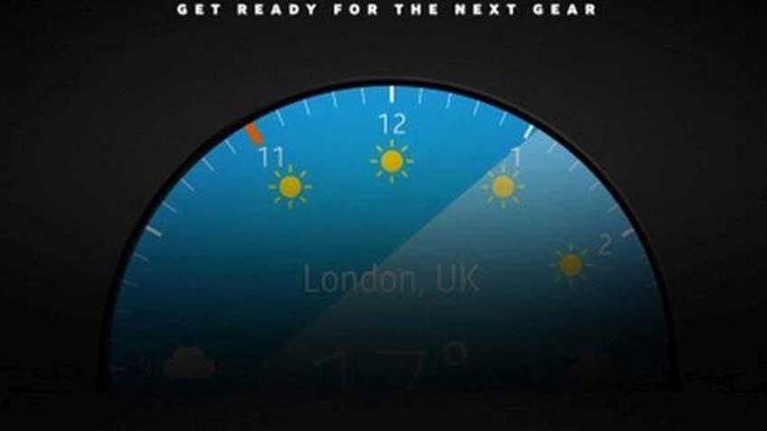 Samsung potwierdza: Nadchodzi okrągły smartwatch z serii Gear