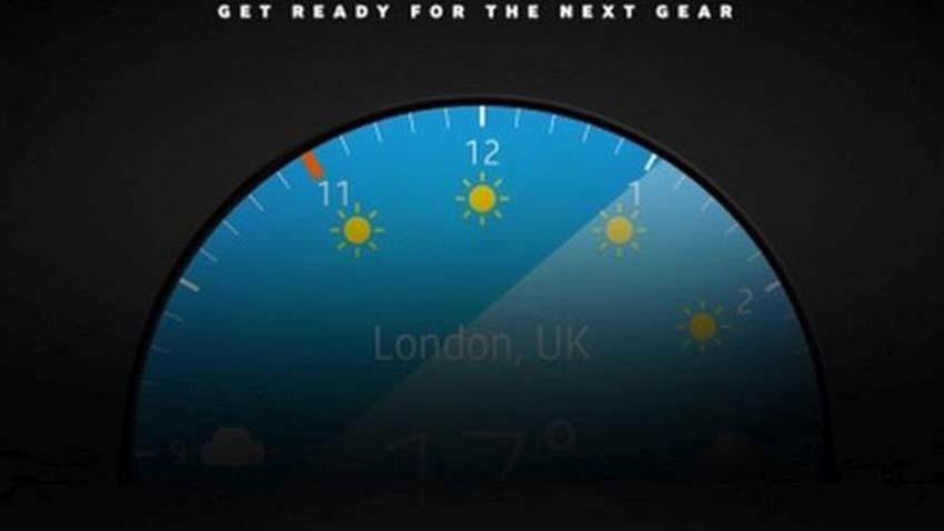 Photo of Samsung potwierdza: Nadchodzi okrągły smartwatch z serii Gear