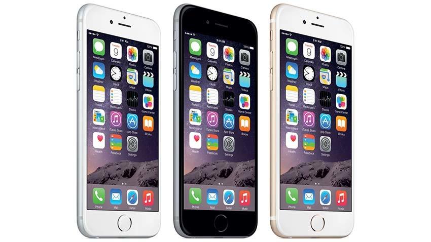 Apple sprzedał ponad 60 milionów iPhone'ów w II kwartale 2015 roku