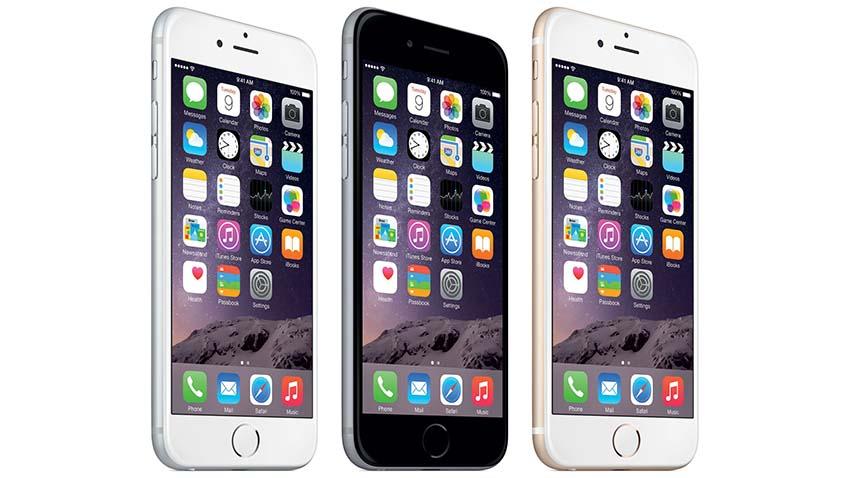 Photo of Apple sprzedał ponad 60 milionów iPhone'ów w II kwartale 2015 roku