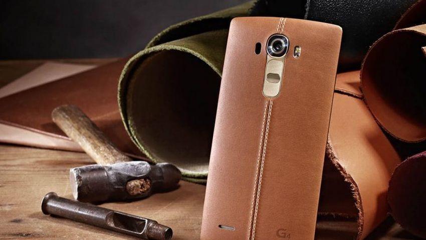 LG G4 oficjalnie zaprezentowany!