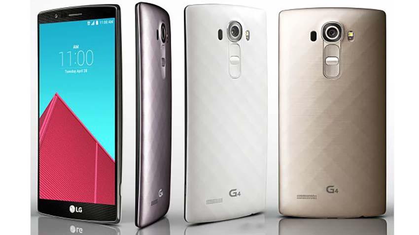 Photo of LG wkrótce ujawni G4c?
