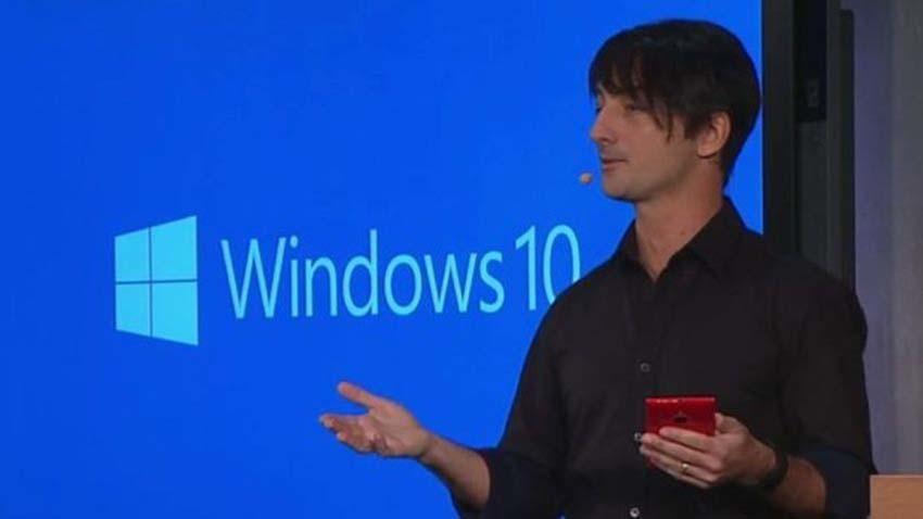 Windows 10 latem na komputerach PC. Pozostałe platformy poczekają nieco dłużej