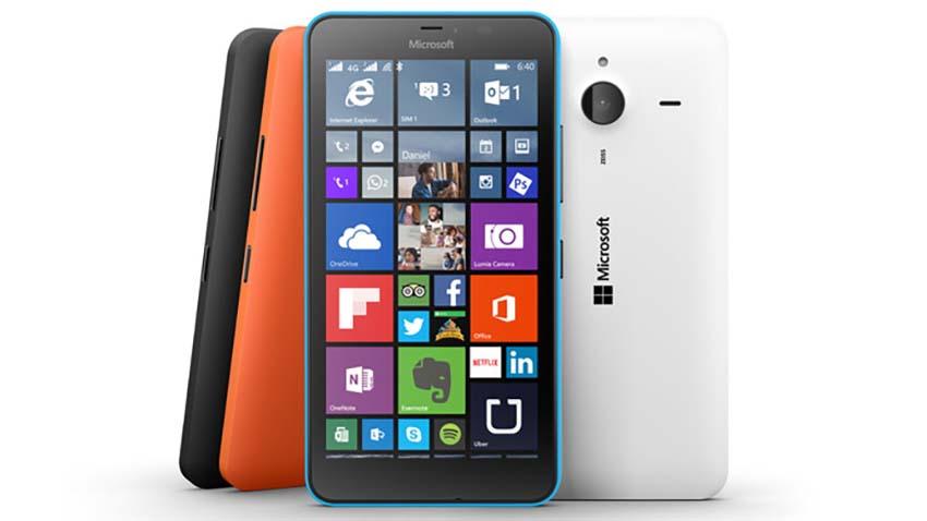 Photo of Dwa nowe, topowe smartfony Microsoftu w drodze