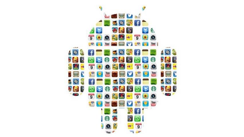 Darmowe aplikacje na Androida łączą się z tysiącami stron reklamowych