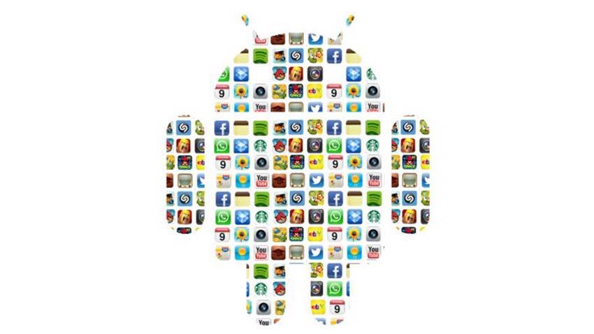 Photo of Darmowe aplikacje na Androida łączą się z tysiącami stron reklamowych