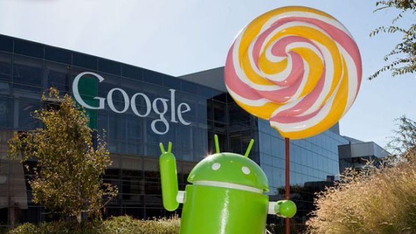 Photo of Android w kwietniu – Lollipop z niemal 10% udziału w rynku