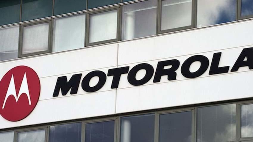 Motorola zapłaci Fujifilm 10 milionów dolarów za złamanie patentu