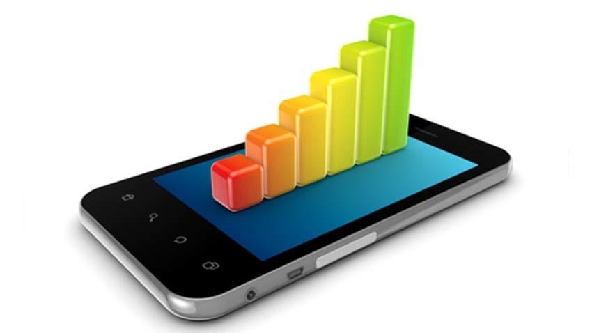 Rośnie znaczenie transmisji danych na telefonach. Operatorzy stawiają na oferty z Internetem
