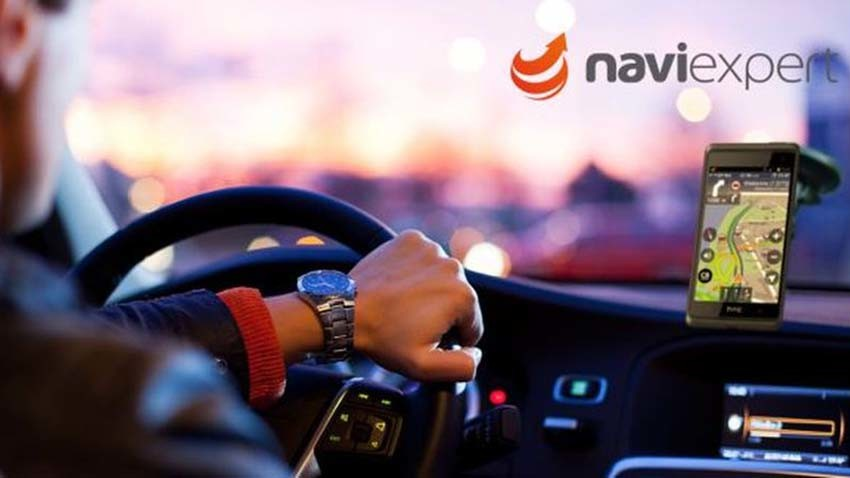 Odkorkuj Warszawę z NaviExpert
