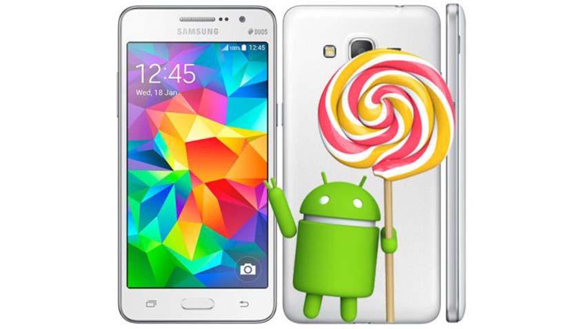 Photo of Samsung Galaxy Core Prime otrzymuje Androida Lollipop w Polsce