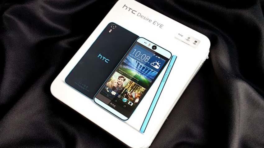 Rozstrzygnięcie konkursu: HTC Desire EYE trafia w ręce?