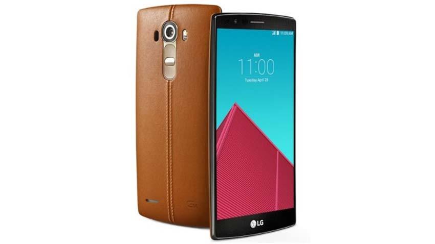 Wystartowała przedsprzedaż LG G4 w Polsce