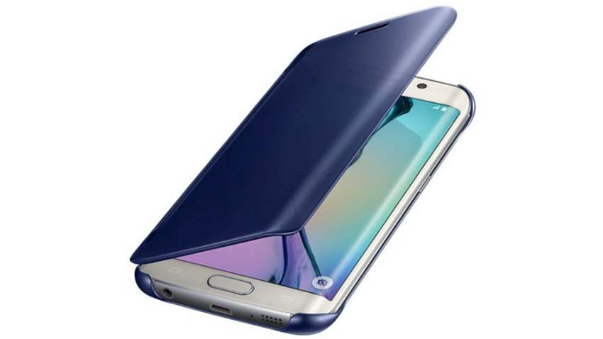 Oryginalne etui rysuje ekrany w Samsungu Galaxy S6 i Galaxy S6 Edge