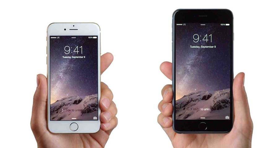 iPhone 6S i 6S Plus - najważniejsze informacje o nadchodzących smartfonach Apple