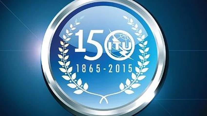 150 lat Międzynarodowego Związku Telekomunikacyjnego