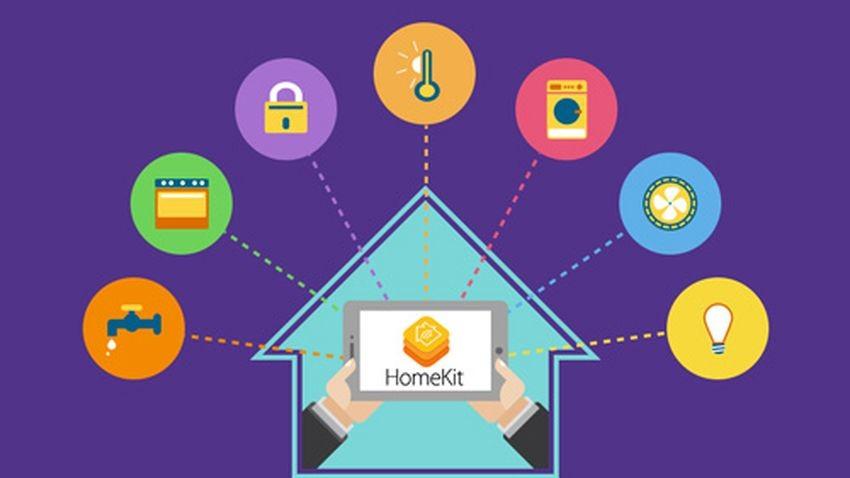 Apple: Pierwsze urządzenia HomeKit pojawią się już w przyszłym miesiącu