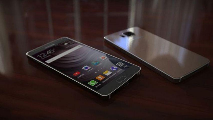 Photo of Samsung Galaxy Note 5 może zostać zapowiedziany już w lipcu