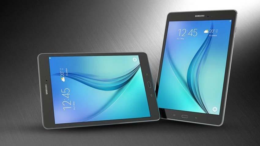 Samsung Galaxy Tab A debiutuje w Polsce