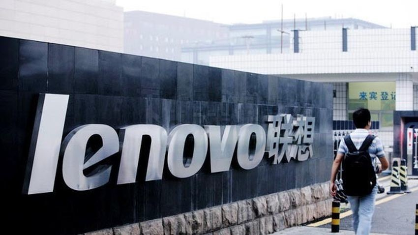 Wyniki Lenovo za I kwartał 2015 roku