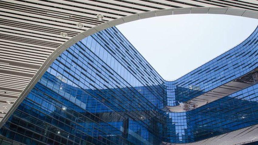 Nowa centrala Samsunga w Dolinie Krzemowej