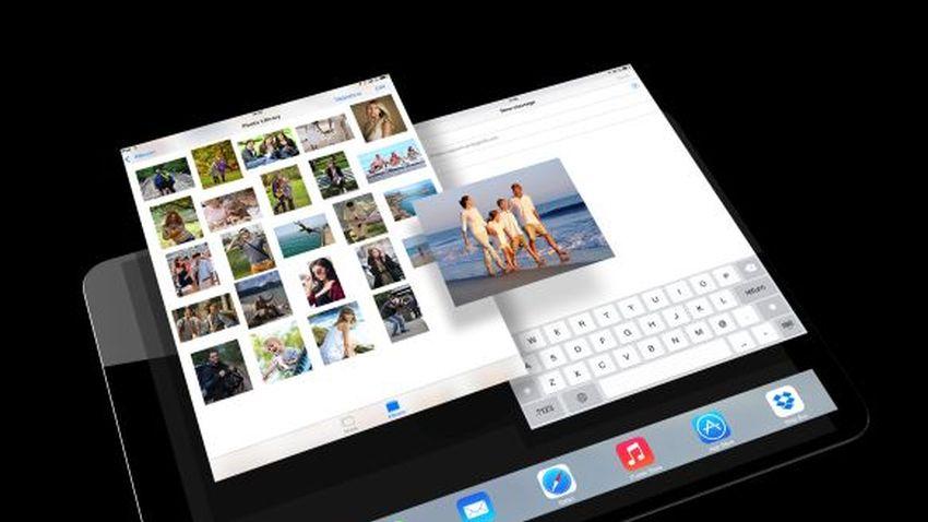Photo of iPady ze wsparciem dla wielozadaniowości?
