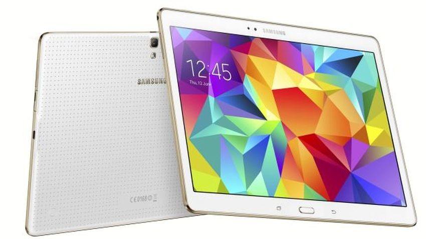 Nowy tablet Samsunga z procesorem Intel i 4 GB RAM dostrzeżony w Geekbench