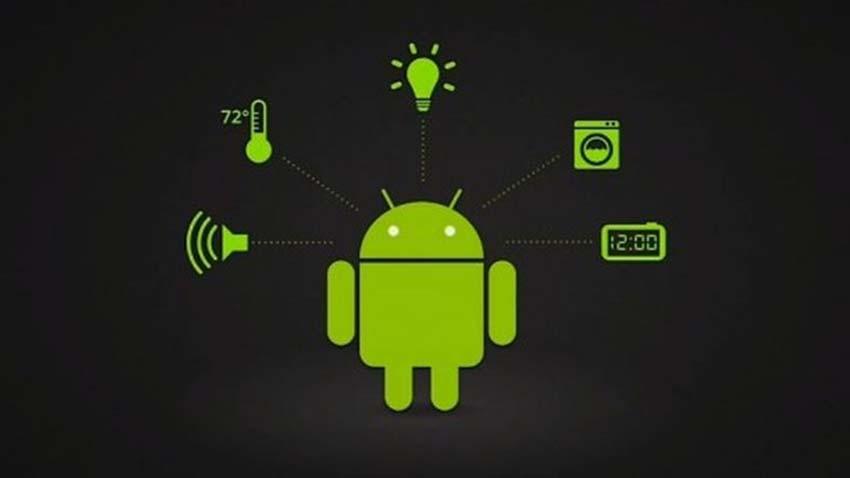 Trwają prace nad Androidem dla Internetu Rzeczy
