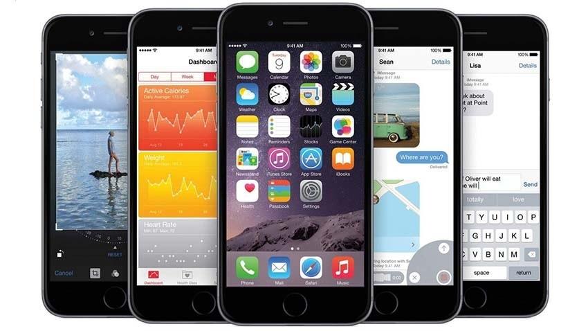 iOS 9 postawi na jakość zamiast ilości i będzie działać na wiekowych urządzeniach Apple