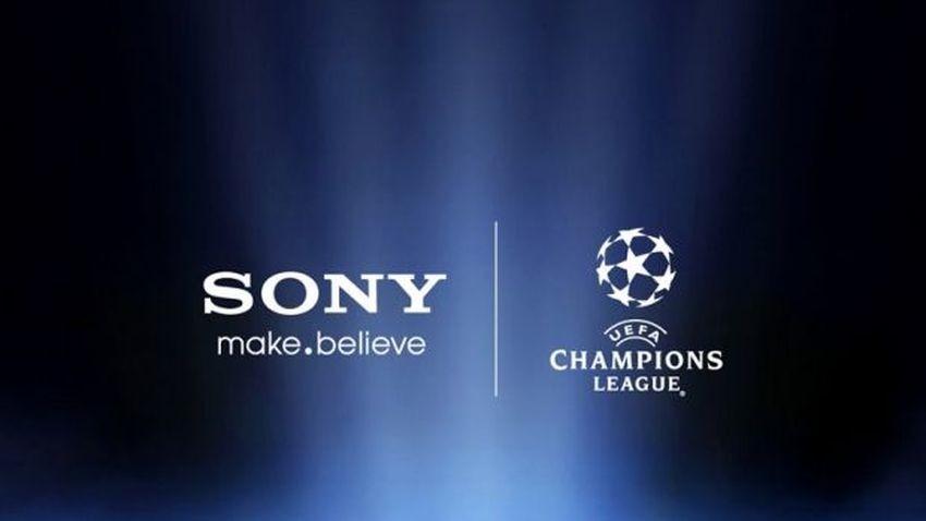 Sony Computer Entertainment Europe oraz Sony Mobile oficjalnymi partnerami Ligi Mistrzów UEFA