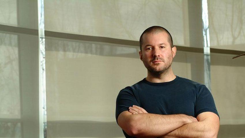 Jony Ive otrzymał nową rolę w Apple