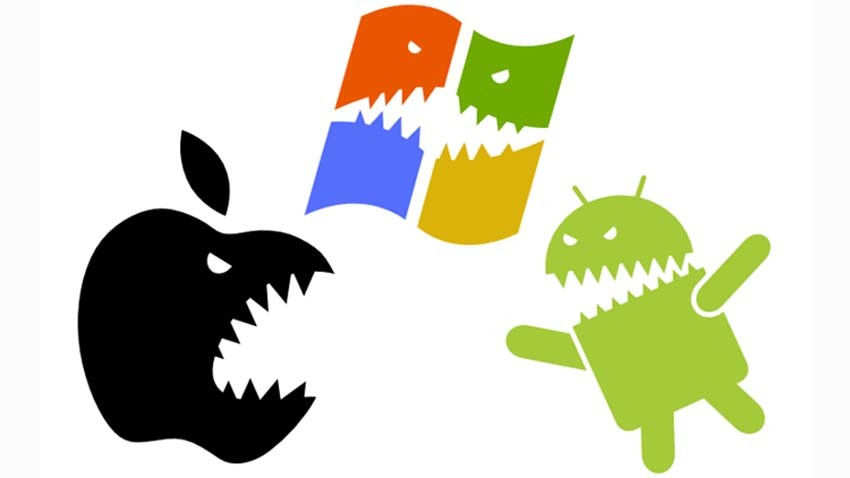 IDC: Windows Phone z największym wzrostem na rynku smartfonów