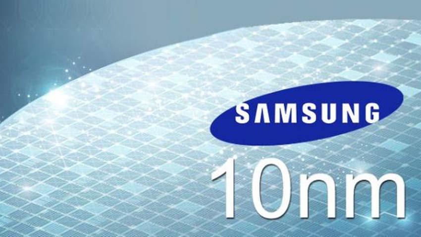 Samsung rozpocznie produkcję 10 nm układów FinFET w 2016 roku
