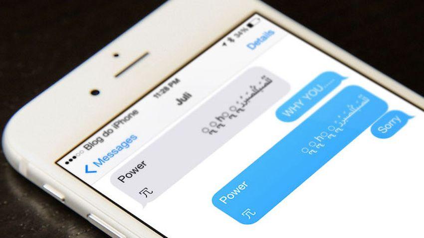 Photo of Apple publikuje tymczasowe rozwiązanie problemu z SMS-ami i resetowaniem iPhone'a