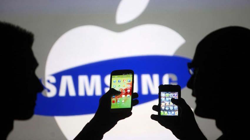 Photo of Gartner: Samsung liderem rynku smartfonów w I kwartale 2015 roku. iOS zyskuje udział