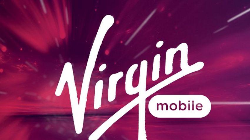 Promocje Virgin Mobile: Bonus za doładowanie przez PayPal i dodatkowe GB transferu