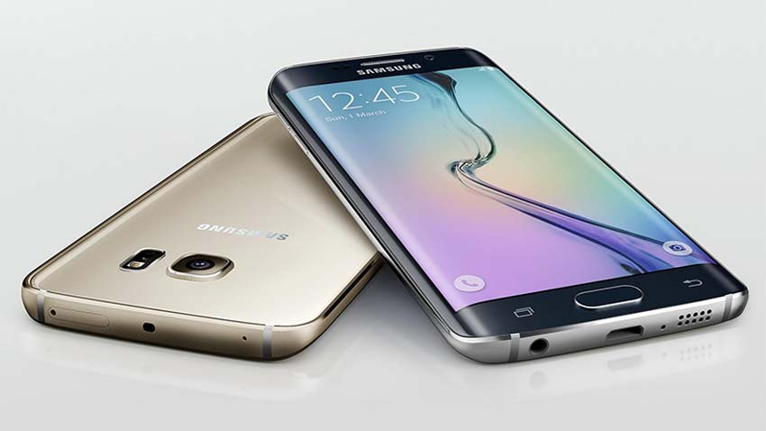 Photo of Nadchodzi Samsung Galaxy S6 Edge Plus?
