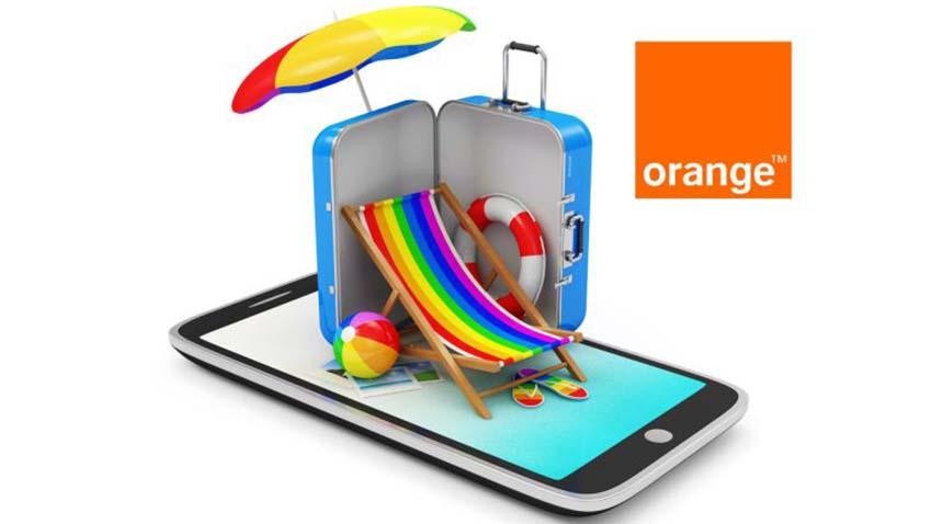 Photo of Orange: Pakiet 100 MB w roamingu