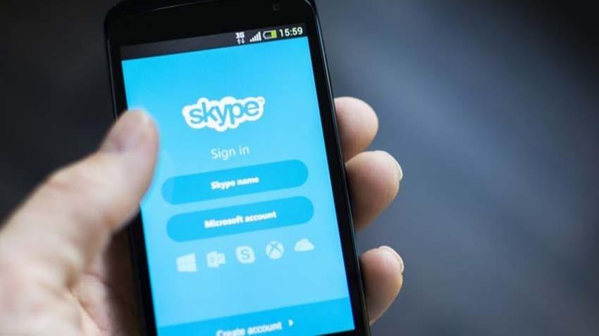 Jedna wiadomość może uniemożliwić korzystanie ze Skype