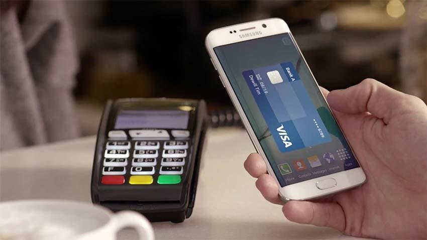 Premiera Samsung Pay przełożona na wrzesień. Usługa trafi w tym roku do Europy