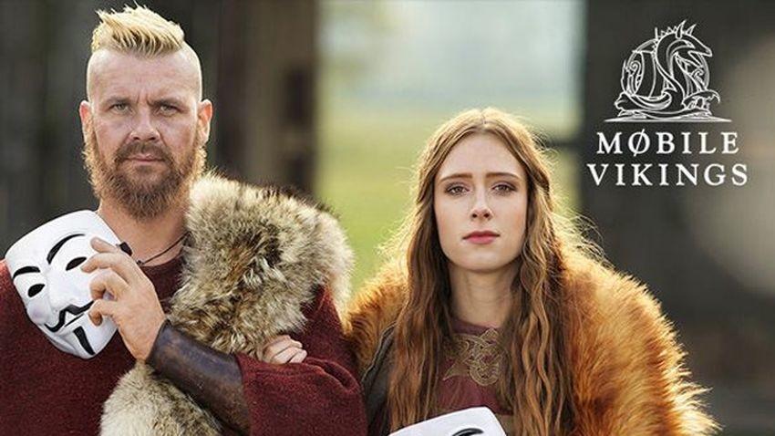 Holenderski oddział Mobile Vikings zakończy działalność tuż przed końcem roku