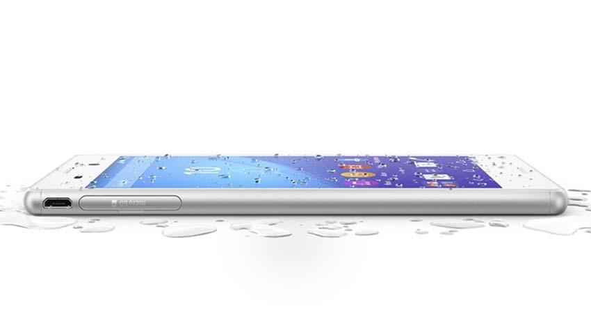 Photo of Sony Xperia M4 Aqua z nieco ponad gigabajtem pamięci wbudowanej