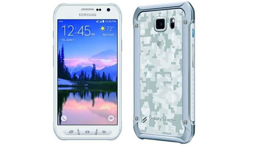 Samsung oficjalnie prezentuje Galaxy S6 Active