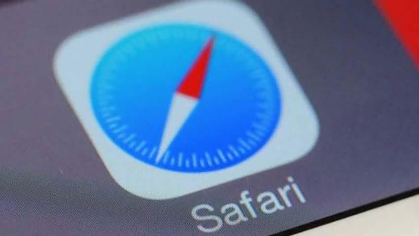 Safari w iOS 9 z możliwością blokady reklam