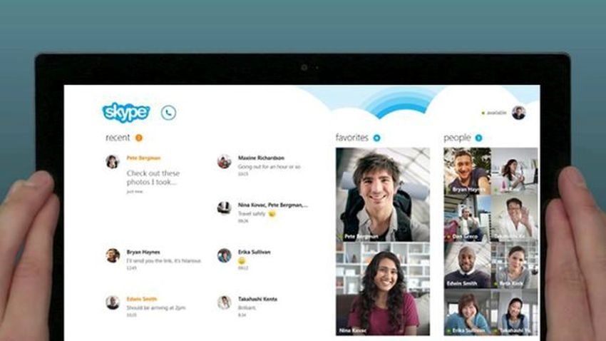 Photo of Microsoft rezygnuje z kafelkowej wersji Skype