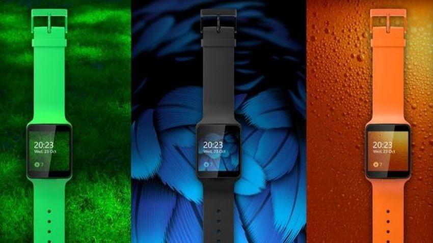 Microsoft Moonraker - skasowany projekt dawnego smartwatcha Nokii