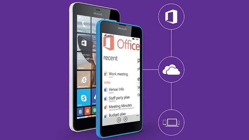 Microsoft: Roczny Office 365 Personal dla nowych użytkowników Lumia 640 i 640 XL