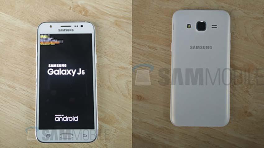 Photo of Samsung Galaxy J5 – zdjęcia i specyfikacja